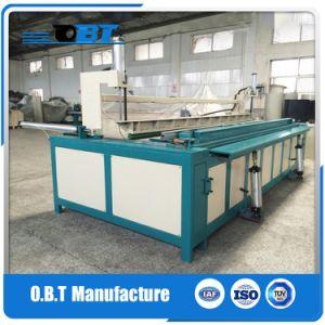 Feuille de plastique CNC outil électrique Table de flexion de la machine pour les rouleaux de pliage