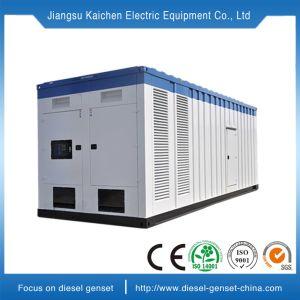 Generatori diesel correnti silenziosi eccellenti portatili muti da vendere