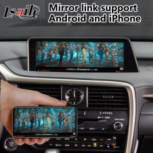De androïde GPS van 7.1 Auto Doos van de Interface van de Navigatie voor Lexus Nx/Rx/S/is/CT/de Controle van de Muis van Lx/Ls
