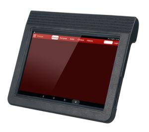 100% первоначального запуска X431 V+ (X431 PRO3) WiFi/Bluetooth глобальной версии системы X-431 V+ Professional сканера