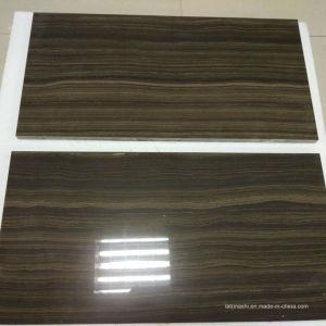 Floor TilesおよびWall Tilesのための暗いEramosa Marble Flooring