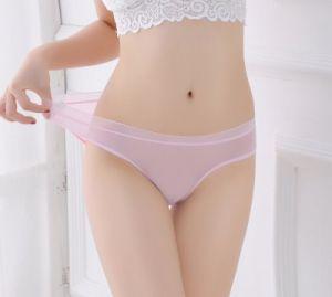 Malla transparente Panty Sexy