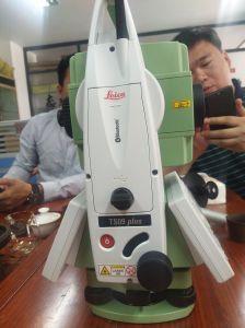 Het onderzoeken de Totale Post van Leica Ts09 1  R500 Reflectorless van het Instrument