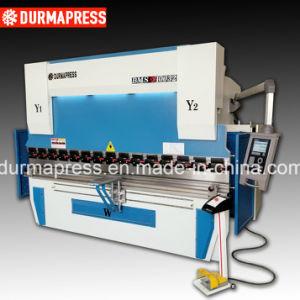 Nos67K 100t 3200 CNC máquina de doblado de lámina metálica