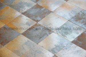 Het nieuwe Marmeren Kijken naar huis Tegel van het Mozaïek van de Decoratie de Zelfklevende