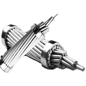 Tutti i conduttori della lega di alluminio IEC60189 (AAAC) scoprono il cavo del conduttore