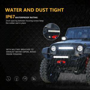 LEIDENE ATV van de Vrachtwagen SUV van de Staaf van het LEIDENE Lichte Werk van Staaf 4  7  12  20  23  28  31  44  3-rij Offroad leiden Combo Lichte 12V 24V 4WD 4X4 Staaf