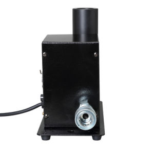 200W Mini Jet de CO2 de la luz de la etapa de la máquina de niebla efectos Speical