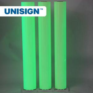 Unisign発光性のフィルム4-12時間の写真の