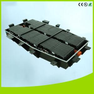 電気手段のための高エネルギーの密度の袋のセルNmc電池