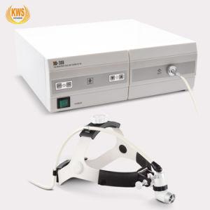 Orifício de Singel 250 W Xenon Fonte de luz de médicos e o farol dianteiro
