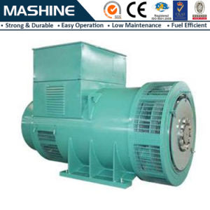 1800rpm 60Hz 30kVA Dirty Brushless Alternator for