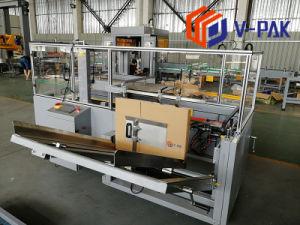 Máquina de fabricación de cartón / Case Erector con precio de fábrica