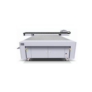 Stampante UV a base piatta con la testina di stampa Mt-2030g di Ricoh Gen5