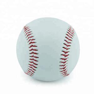 Хорошее качество Ролингс a Cowhide + 50% шерсть Baseballs
