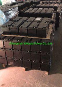 658 12V95AH 100AH África do Sul livre de manutenção de armazenamento automático MF bateria SMF do SLA