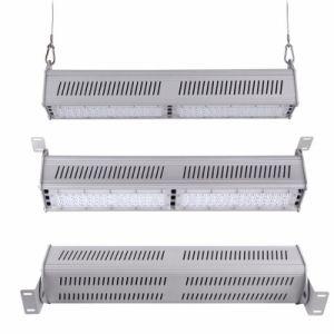 Dlc lineal Industrial LED 150W de alta de la luz de la Bahía de taller