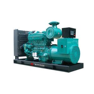 Diesel Generators Powered door Weichai Engine met ISO