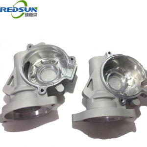 Service d'usinage CNC personnalisé de précision en acier inoxydable en laiton de Titane Aluminium Métal Pièces usinées CNC