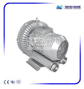 China de bajo ruido ventilador centrífugo para transmitir en polvo