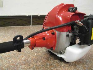 Herramientas de jardín 43cc Trimmer de hierba cortadora cepillo