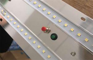 600mm/1.200 mm/1.500 mm LED Luz Tri-Proof IP65 40W para fins industriais/de Estacionamento