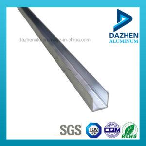 Profilo di alluminio dell'espulsione di vendita calda per il portello della finestra delle Filippine
