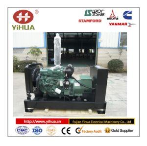 Diesel van het Type van /Fawde 10-300kw van Xichai de Open Reeks van de Generator