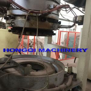 FOFの熱の収縮フィルムの吹く機械