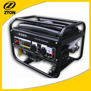 2.5KVA 1.8kVA 2 КВА 5 КВА портативный источник питания бензиновый генератор (комплект)