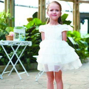 9db92b448 Precioso vestido de fiesta de cumpleaños para niña vestido vestido de fiesta