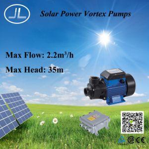 L'énergie solaire vortex, de la pompe pompe sans balai de CC 250W