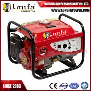 1kw/1kVA para tipo de Honda Motor de gasolina generador portátil pequeña