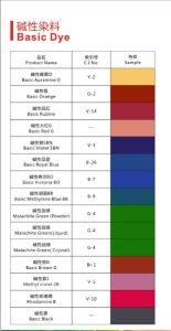 Basic Basic tinte Colorante Naranja 63 para plástico y fibra