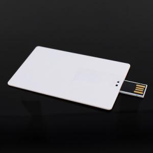 Новая настройка пластиковые флэш-накопитель USB