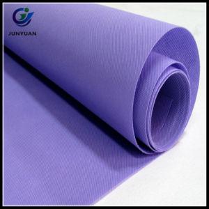 Tessuto non tessuto di 100% pp Spunbond per tappezzeria