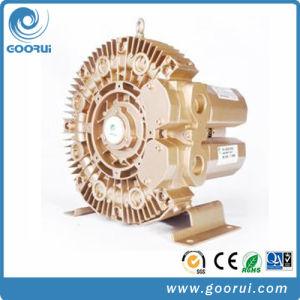 Canal lateral de alta presión de 2,2 kw de ventilador de anillo