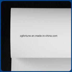 180g haute qualité éco solvant Film PVC rigide