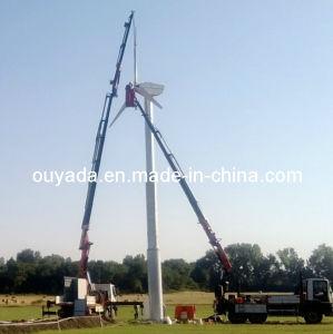 높은 Efficiency 20kw Wind Turbine Generator