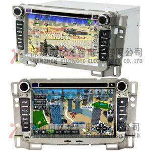DVD 차 Chevrolet 돛 (AXE70309N)를 위한 오디오 항해 체계