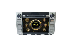 in Car DVD Players GPS Navigation System per Toyota Tundra