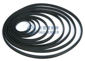 Резиновую уплотнительную прокладку трубопровода системы отопления фитинги