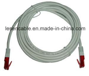 Cable de conexión, Cat5e/UTP CAT6/FTP/SFTP