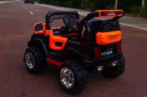 音楽AndlightのRC電池車1199の車の赤ん坊の電気乗車