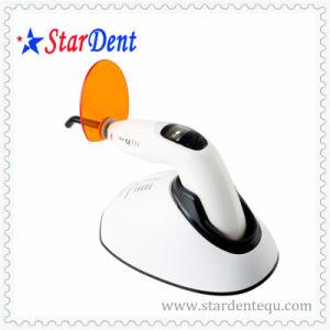 Стоматологическая Woodpecker светодиодный индикатор застывания стоматологических щитка приборов