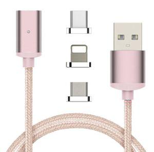 câble de données magnétiques/Câble Micro USB/câble Mobilephone
