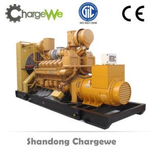 1MW Generator van de Dieselmotor van de 1000kwMacht 1250kVA Jichai de Elektrische