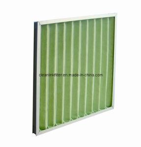 Het wasbare Netwerk van de Filter van de Plank (Filter G4)