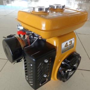 燈油エンジンEy20k (ロビンのコピー)