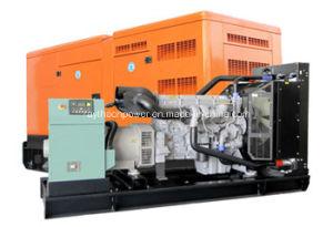 9-2250kVA gerador a diesel com motor Perkins